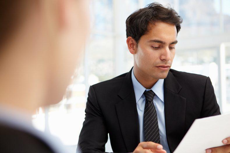 o que perguntar a um candidato em uma entrevista de emprego