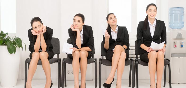 liguagem corporal na entrevista de emprego