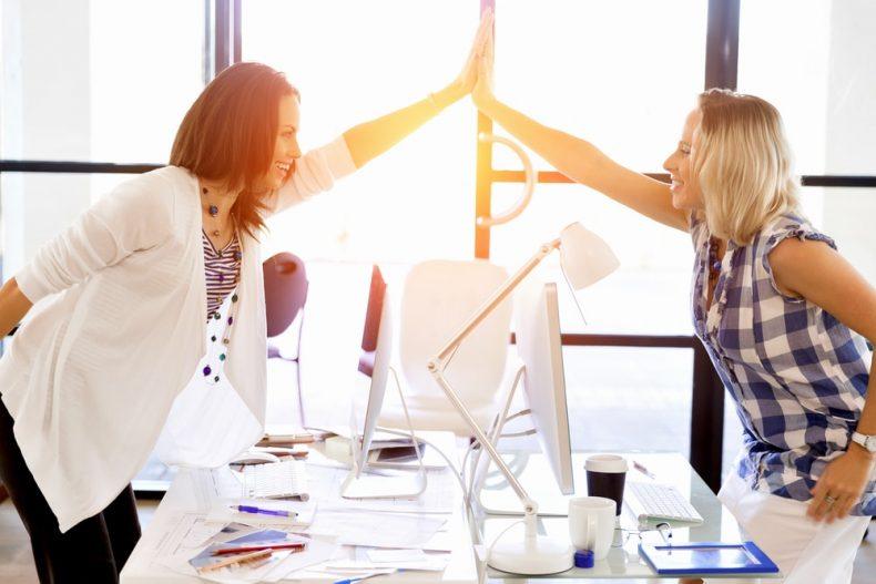 d44309519a127 A importância da mulher no mercado de trabalho para a economia ...